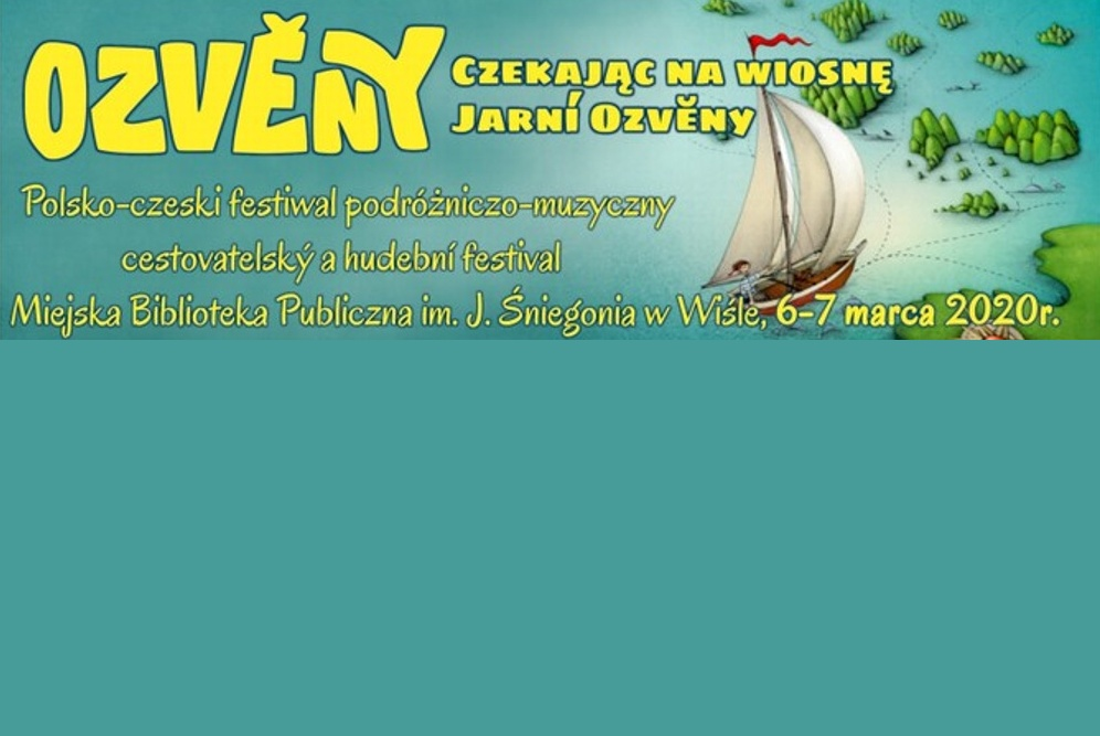 W Wiśle odbędzie się polsko-czeski festiwal podróżniczo-muzyczny