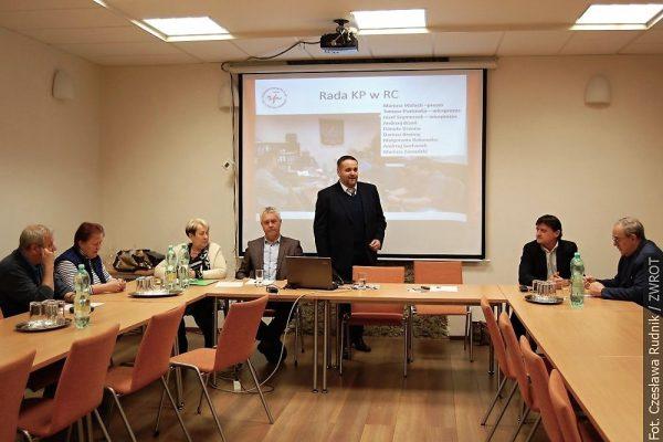 W Suchej Górnej wybrano delegatów na Zgromadzenie Ogólne Kongresu Polaków