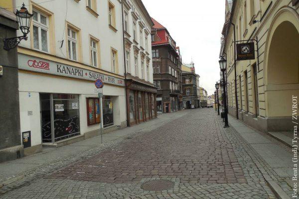 Koronawirus. Zaostrzenie zasad w Polsce