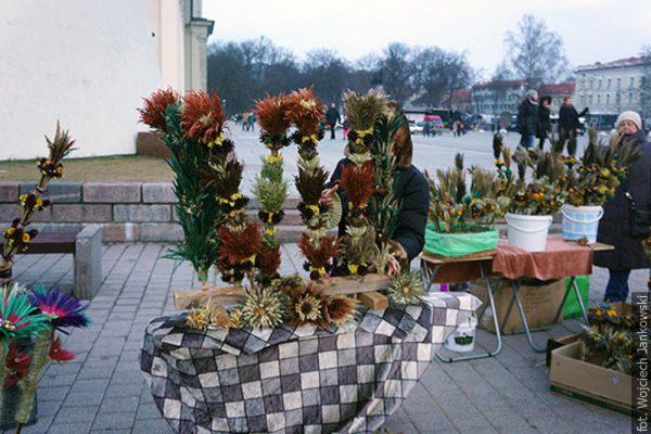 Dziś w Wilnie trwa tradycyjny jarmark – Kaziuki