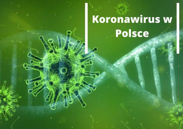 Pierwszy potwierdzony przypadek koronawirusa w Polsce