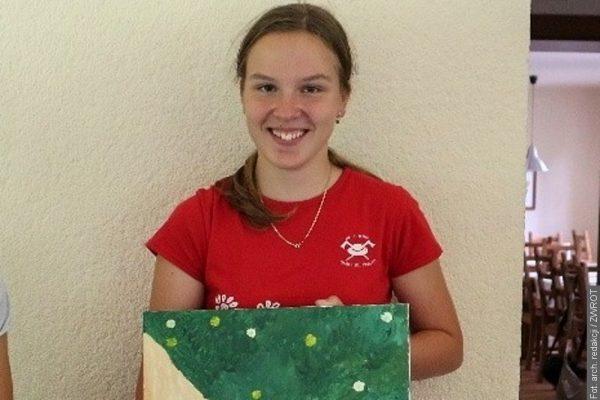 Natalia Sikora zdobyła pierwsze miejsce w konkursie dla tłumaczy