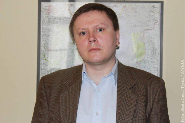 ROZMOWA. Z Bogdanem Kasperkiem o tym, jak Euroregion walczy o pracowników transgranicznych