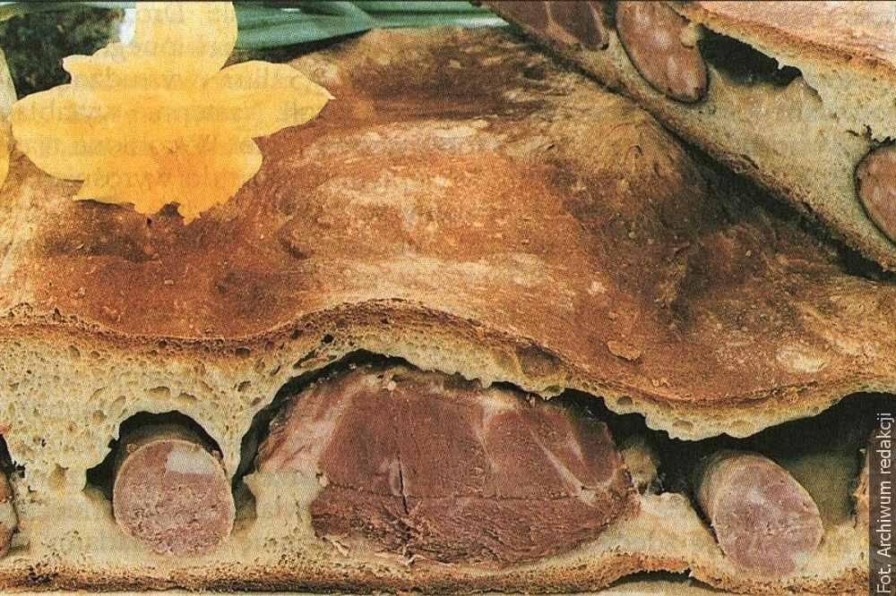 Pecynek wielkanocny