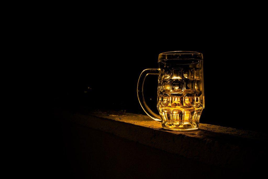Gdzie jest piwo, tam jest życie