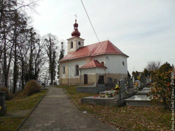 Spacery ze Zwrotem: Kościół Opatrzności Bożej w Koniakowie