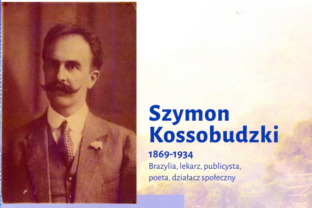 Polacy Światu – Szymon Kossobudzki