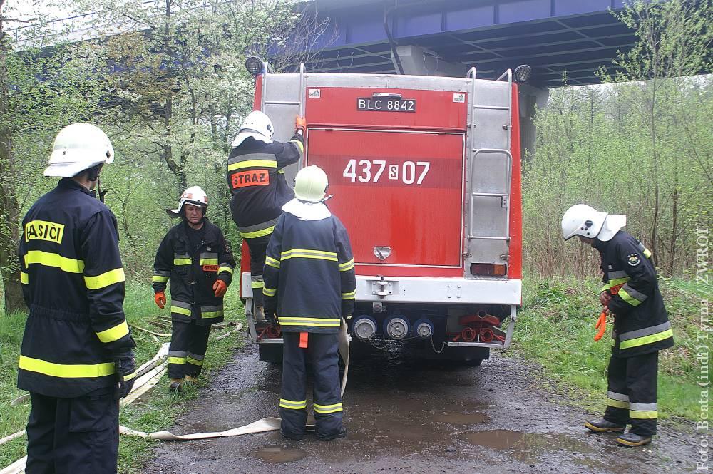 150 lat temu założono Związek Ochotniczych Straży Pożarnych na Śląsku Cieszyńskim