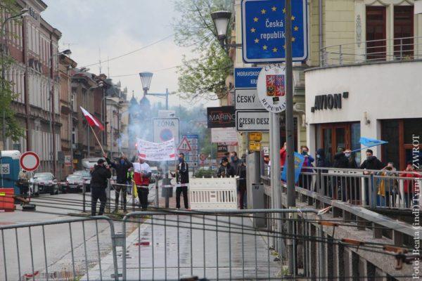 Czesi ogłaszają luzowanie na granicach