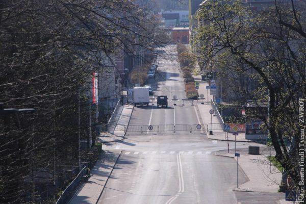 AKTUALIZACJA! Polska przedłużyła kontrole na granicach