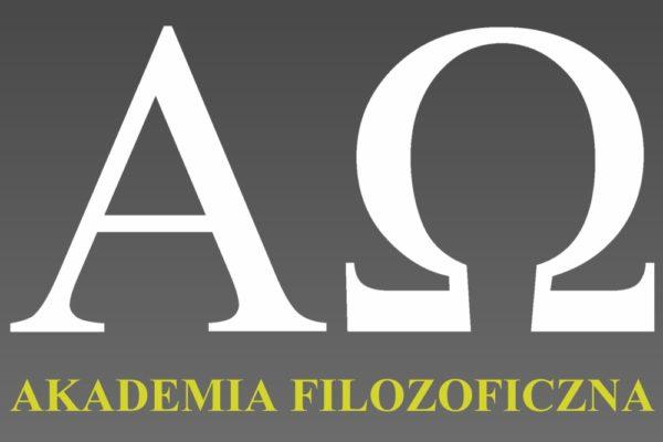 Akademia Filozoficzna przeniosła się do sieci