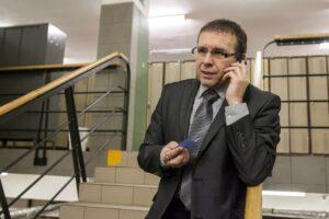 Andrzej Bizoń tłumaczy, jak będzie wyglądała nauka w szkołach