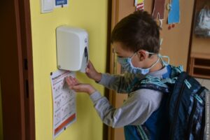 Szkoły w Republice Czeskiej zostaną otwarte 1 września dla wszystkich uczniów
