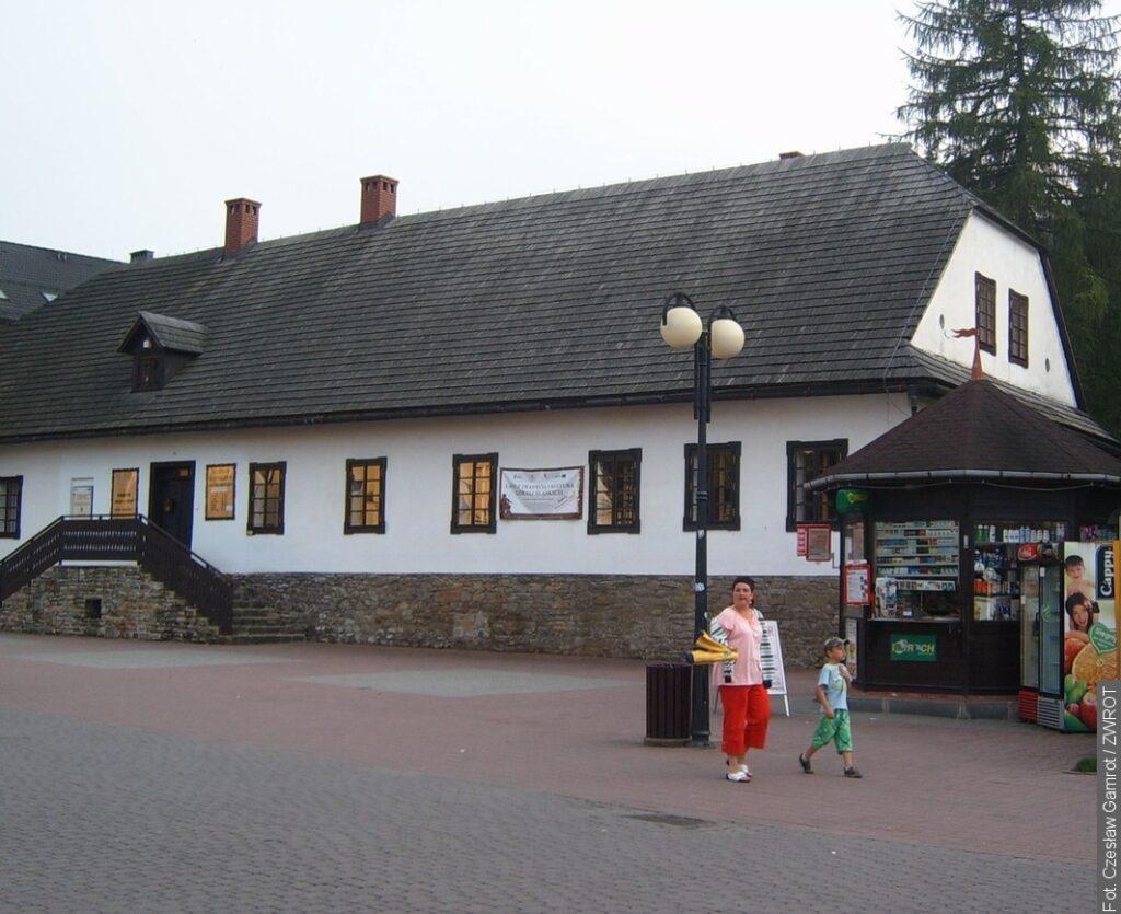 Muzeum w Wiśle zostaje nadal zamknięte