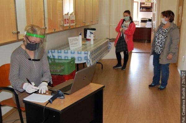 Znane są godziny otwarcia Oddziału Literatury Polskiej karwińskiej Biblioteki Regionalnej