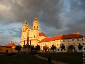 Spacery ze Zwrotem: Pałac i miasteczko Valtice