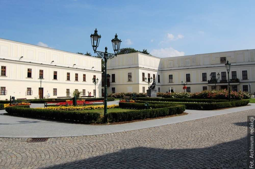 W Zamku Frysztat można już zwiedzać stałą ekspozycję dzieł czeskich plastyków