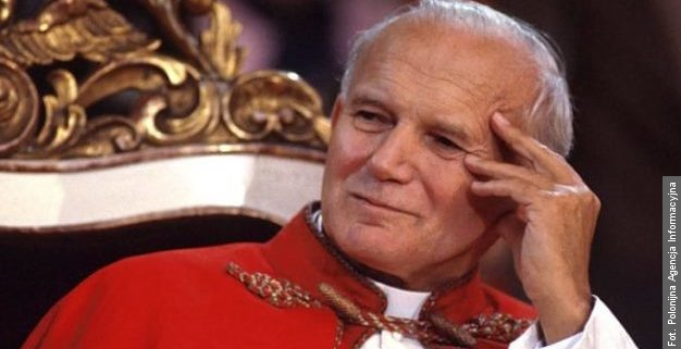 Papież Franciszek dziś odprawi mszę świętą przy grobie św. Jana Pawła II