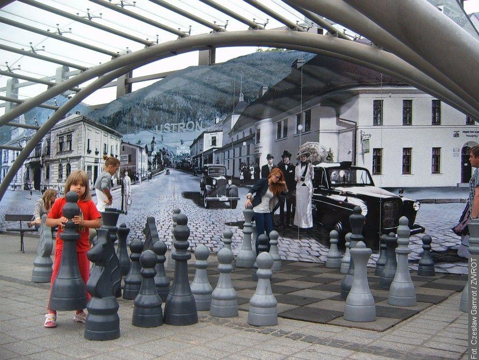 Ustroń zmieni się w stolicę szachów. Gościem będzie Anatolij Karpow