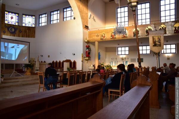 Noc kościołów w Jabłonkowie