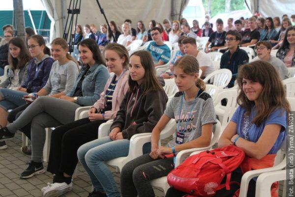 Festiwal XcamP jednak się odbędzie, choć w nieco zmienionej formie