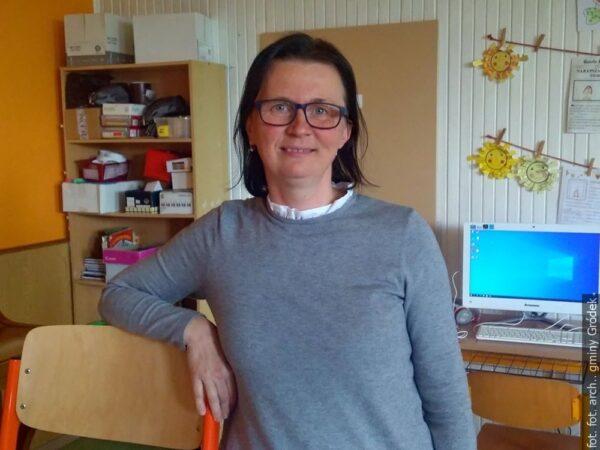 Słoneczna Szkoła ma nową dyrektorkę