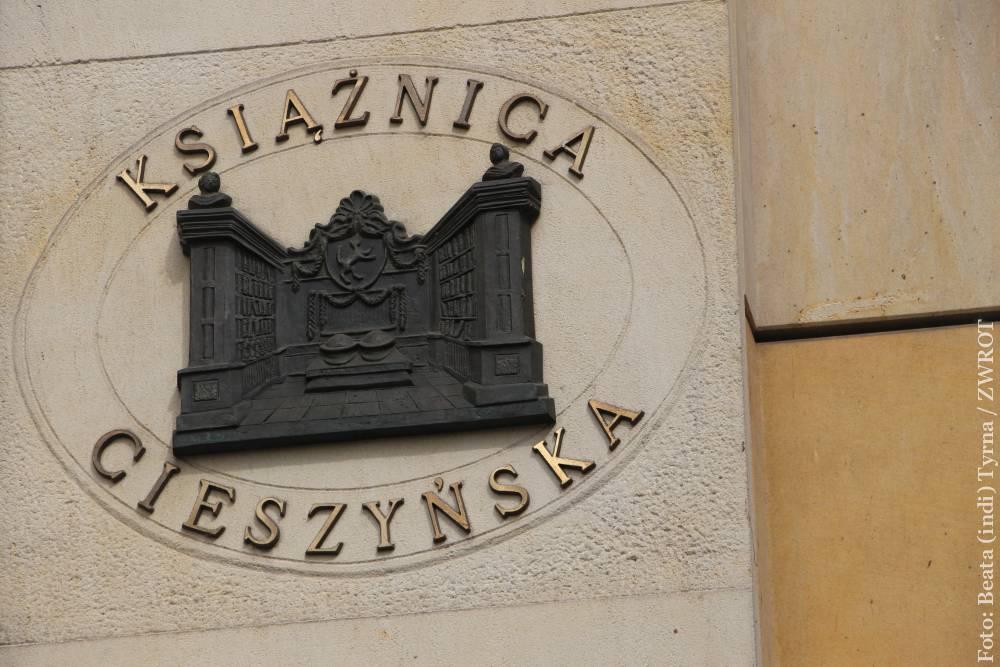 Książnica Cieszyńska otwiera swe podwoje dla czytelników i zwiedzających