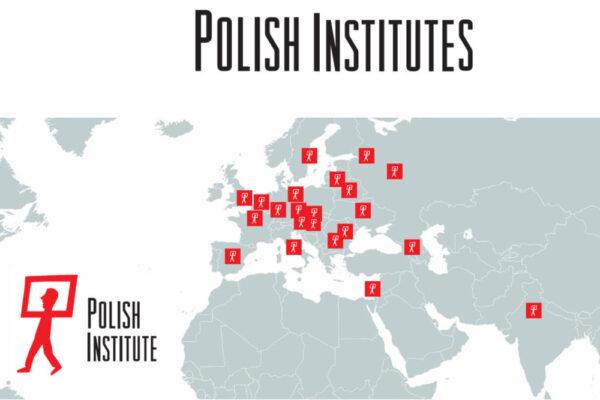 Nowe strony Instytutów Polskich