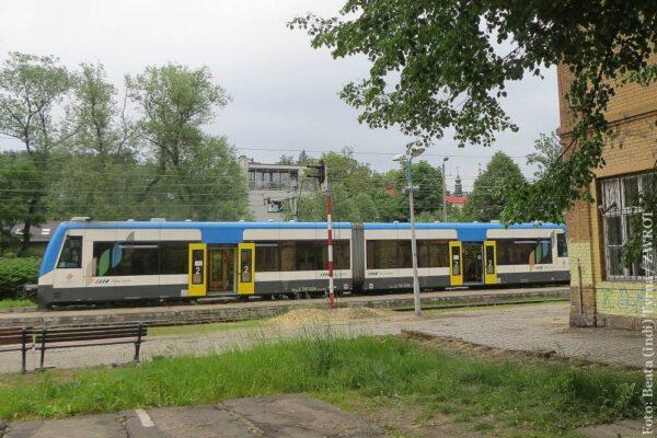 Pociągiem do Zakopanego, ale nie do Wisły