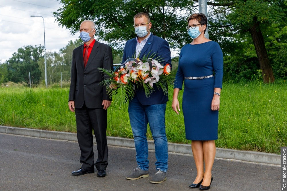 Uczcili pamięć ofiar katastrofy górniczej