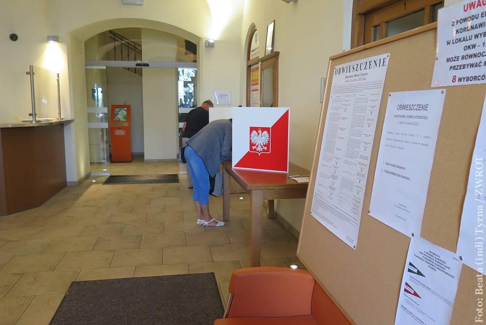 Jak głosowali Polacy w Czechach i na Śląsku Cieszyńskim?
