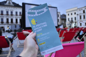 📸 Filmowe piątki i koncertowe soboty przez całe lato