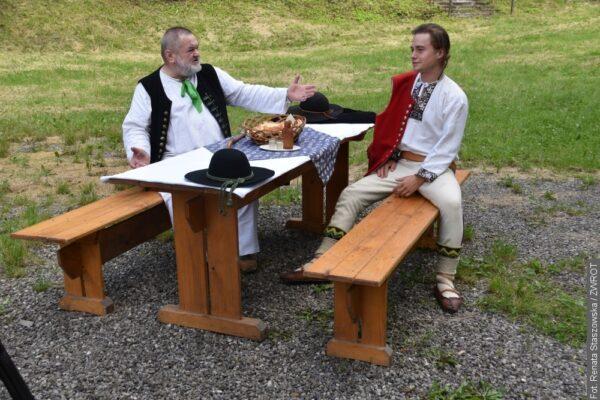 Gorolski Święto szykuje się do swojej online edycji