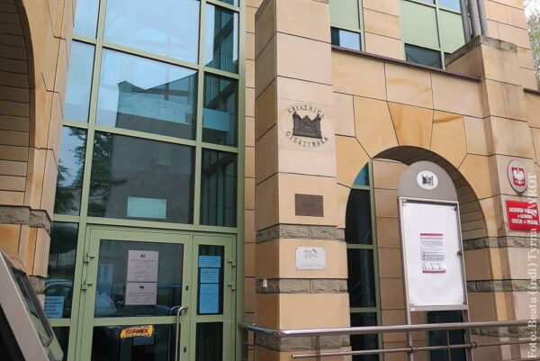 Z chronionych zasobów Wypożyczalni Biblioteki Narodowej skorzystać można także w Cieszynie
