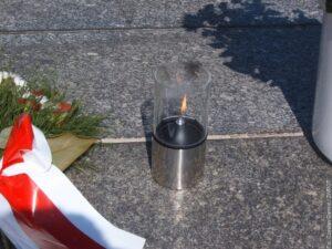 W Żywocicach uczczą pamięć  mieszkańców zamordowanych przez nazistów niemieckich