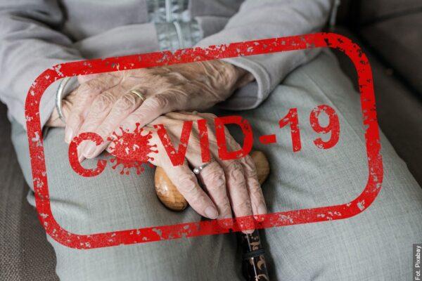 Koronawirus w domach seniora w Hawierzowie