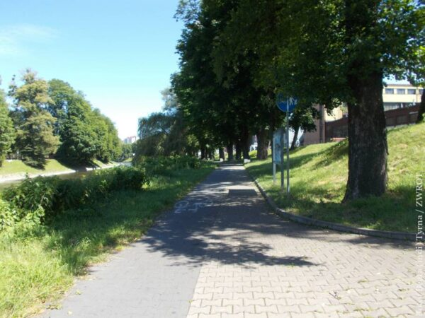 Zamek Cieszyn zaprasza do wspólnego projektowania przestrzeni publicznej