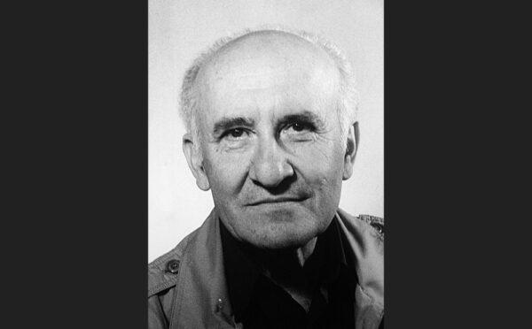 Nie żyje Witold Rybicki
