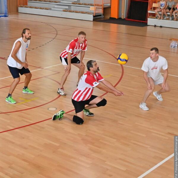 W Gdyni rozpoczął się Międzynarodowy Polonijny Turniej Piłki Siatkowej z udziałem drużyny z Zaolzia