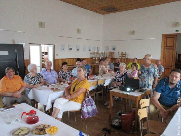 PZKO-wcy z Olbrachcic podsumowali miniony rok