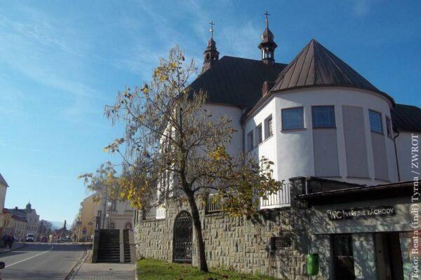 Biskup odwołuje wszystkie nabożeństwa w jabłonkowskiej parafii