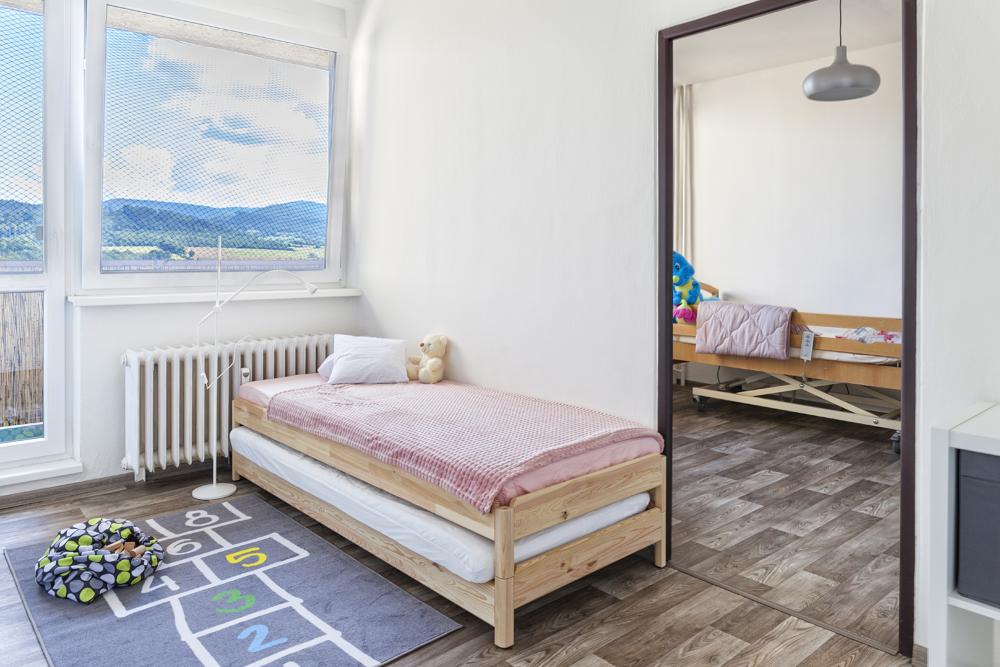 W Trzyńcu funkcjonuje już mieszkanie opieki wytchnieniowej