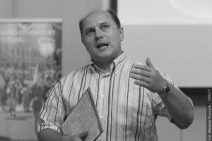 Nie żyje Janusz Wójcik – poeta, przyjaciel Zaolzia