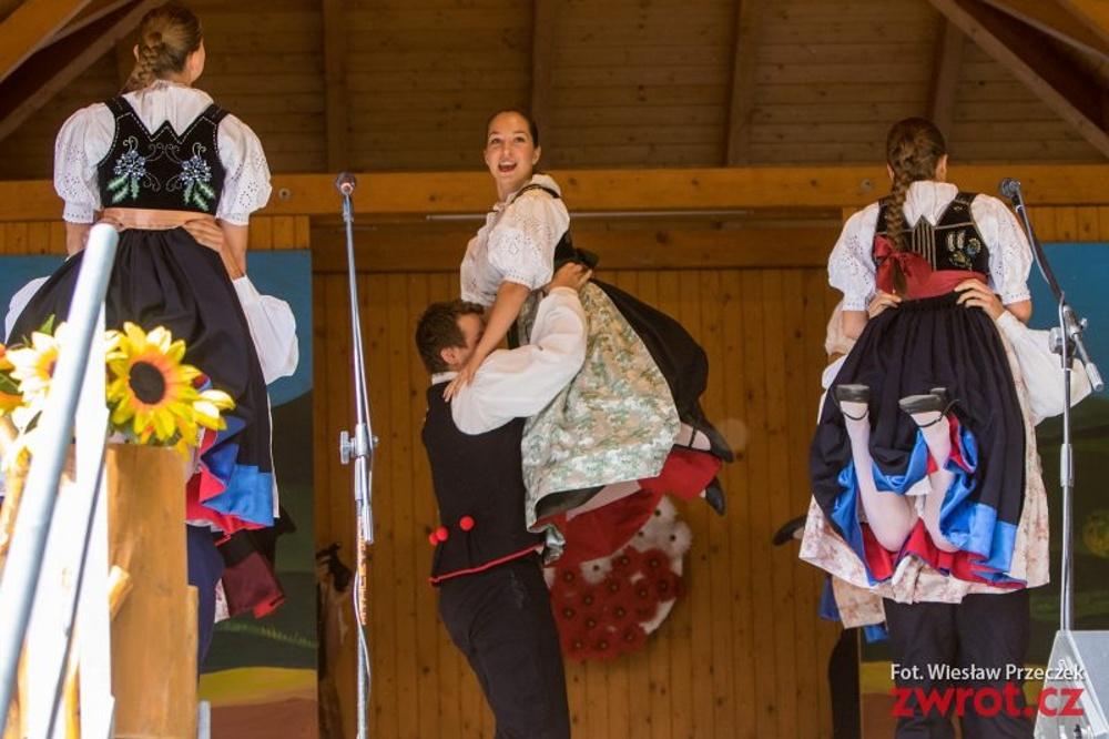 W sobotę odbędzie się XIV Przegląd Kapel Ludowych i Zespołów Tanecznych z Trójstyku