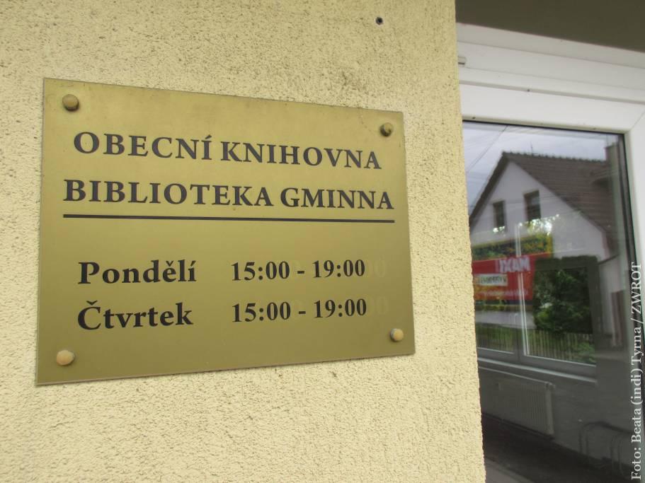 Nowe polskojęzyczne książki w bibliotece