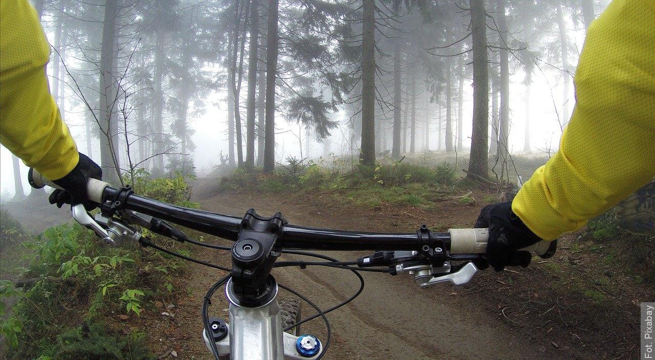 W niedzielę odbędzie się rajd rowerowy wzdłuż granicy