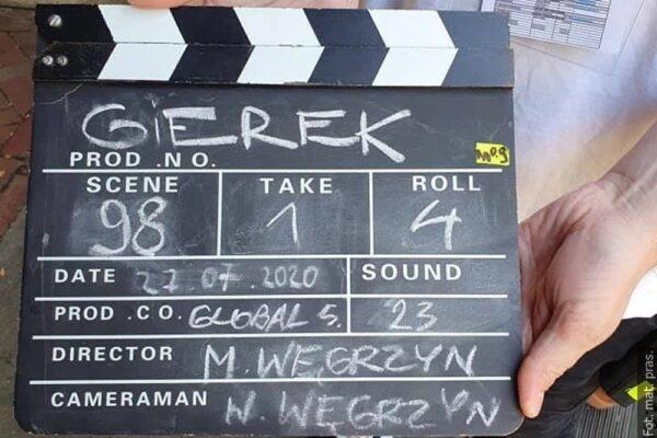 Sceny do filmu o Gierku kręcono m.in. w Ustroniu