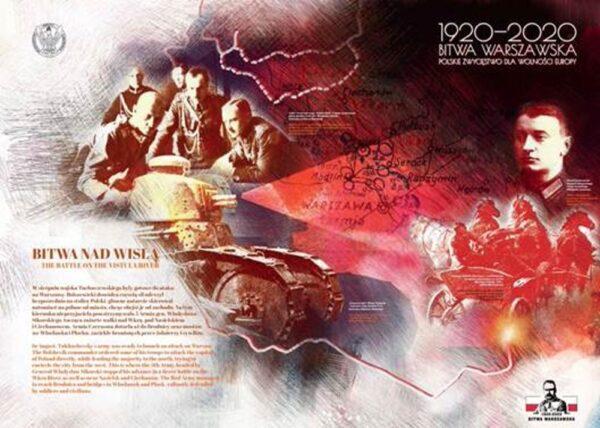 Również w Czeskim Cieszynie zostanie uczczona rocznica Cudu nad Wisłą