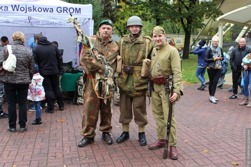 Spadochroniarze spotkają się w Wiśle