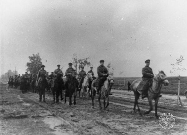 81 lat temu Armia Czerwona napadła na Polskę